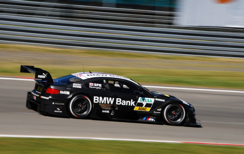 Black Magic Woman Starring: BMW M3 DTM (by C6.R)