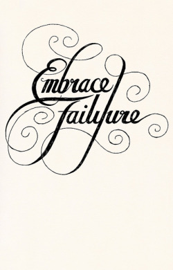 EmbraceFailure
