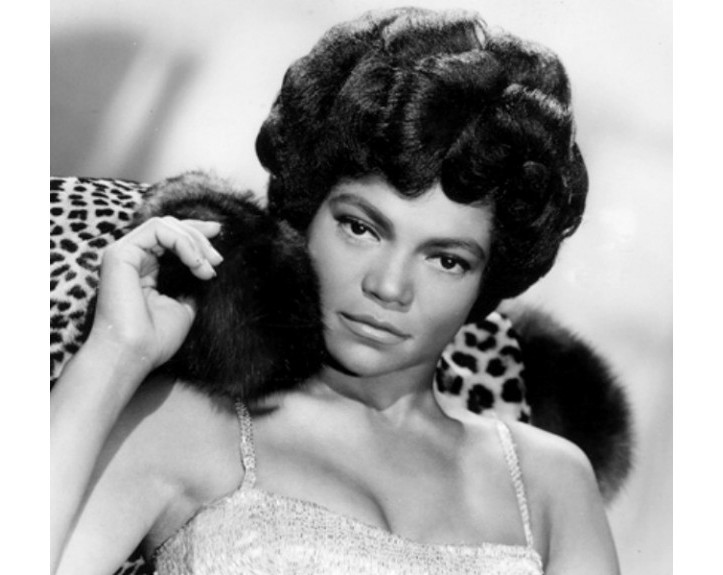 Eartha Mae Kitt was truly fine as wine…..y'all just don't know…