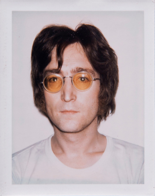 """The more I see the less I know for sure.""   Happy birthday, John Lennon. October 9th, 1940 - December 8th, 1980."