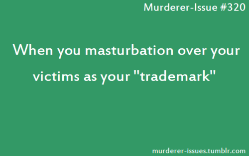 murderer-issues:  I cried I laughed so hard, no pun intended Submitted by kgskippy10