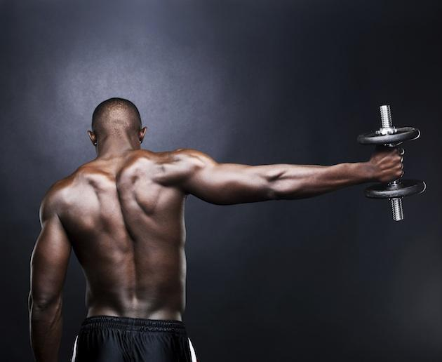 How Do Pain Meds Affect Muscle Growth? If you're trying to build muscle fast, sore muscles are part of the territory. But overdoing pain meds may keep you from maximum muscle growth.