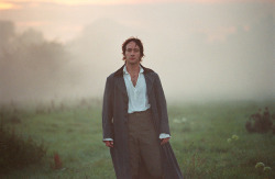 thesoulselects:  Mr. Darcy