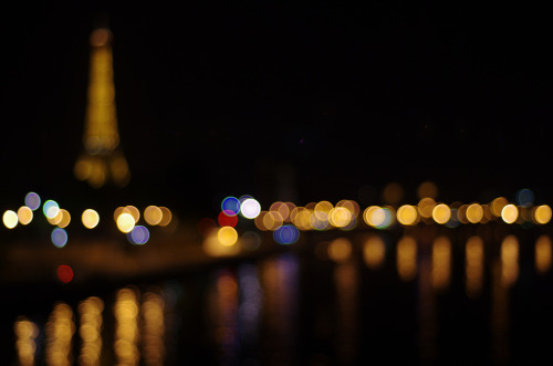 City of lights (by Oleshko)