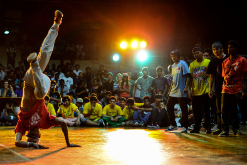 sightsounds:  BBoy 2012 - chennai (by Infinite Extreme Photography)