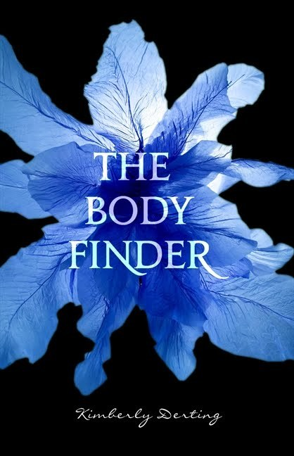 grplteens:  The Body Finder by Kimberly Derting