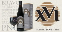 Firestone Walker XVI