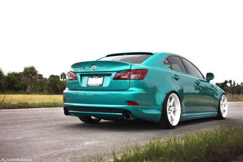 fuckyeahlexus:  this minty IS just chilling! looking fresh! -dl