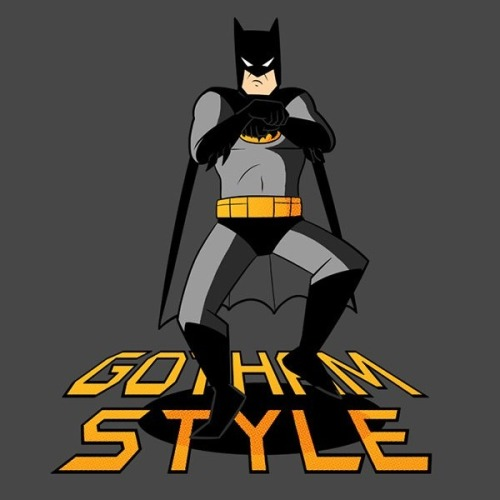Gotham Style by April Hoera and Brandon Keller