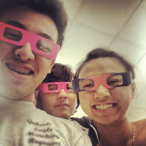 diffraction glasses swag  (Taken with Instagram)