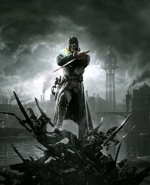gamefreaksnz:  Dishonored launch trailer tells a tale of revenge  Bethesda has delivered the official launch trailer for Arkane Studios' ambitious multiplatform action title, Dishonored.