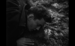 Journal d'un curé de campagne - Robert Bresson 1950