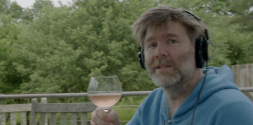 (via Video: James Murphy journeys upstate to find LCD Soundsystem's former manager) LCD Soundsystem's manager Keith Wood retired after LCD's last show. In a DVD extra from Shut Up And Play The Hits James Murphy took a road trip to go visit with Keith and see what he's been up to. Watch here