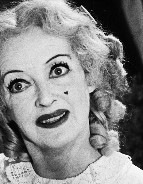 The Scariest Psycho Biddies in Cinema