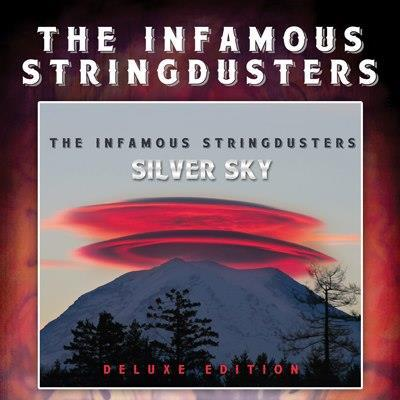 #RoomSpotlight: http://turntable.fm/the_stringdusters Are you ready for a bluegrass revolution? Check out The Infamous Stringdusters, a Virginia-based collective who has toured with the likes of Yonder Mountain String Band and Railroad Earth. The guys will be playing back their new album at 8pm EDT. But you can hang out in there right now and play some of your own bluegrass to warm up the crowd!