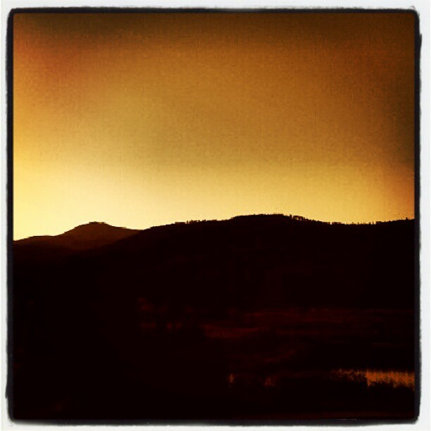Taken with Instagram at Mescalero Indian Reservation