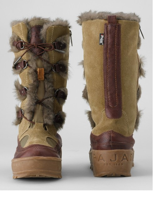 Come to mama. Eddie Bauer Pajar Native Boots | $199