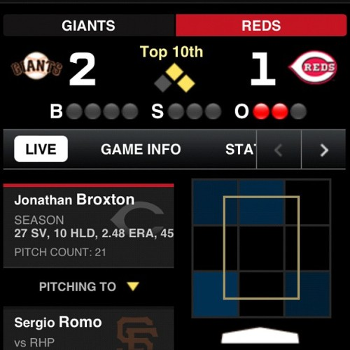 Yeaahhhhhhhh #buddy lets go #giants #gigantes in #class hoping my #giants win  (Taken with Instagram)