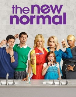 "I am watching The New Normal                   ""all of the feels!""                                            4533 others are also watching                       The New Normal on GetGlue.com"