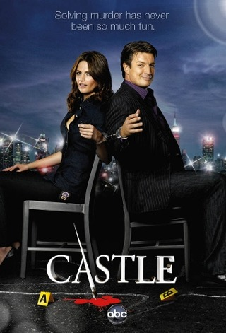 I am watching Castle                                                  319 others are also watching                       Castle on GetGlue.com