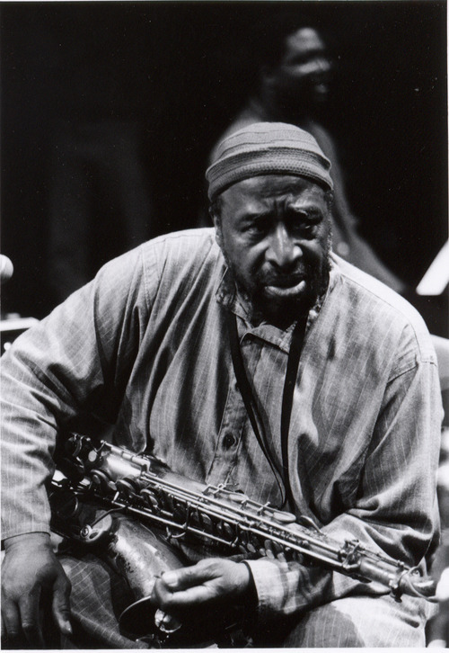 "The Players : Yusef Lateef  Yusef Lateef has long had an inquisitive spirit and he was never just a bop or hard bop soloist. Lateef, who does not care much for the term ""jazz,"" has consistently created music that has stretched (and even broken through) boundaries. A superior tenor saxophonist with a soulful sound and impressive technique, by the 1950s, Lateef was one of the top flutists around. He also developed into the best jazz soloist to date on oboe, was an occasional bassoonist, and introduced such instruments as the argol (a double clarinet that resembles a bassoon), shanai (a type of oboe), and different types of flutes. Lateefplayed ""world music"" before it had a name and his output was much more creative than much of the pop and folk music that passed under that label in the '90s. more"