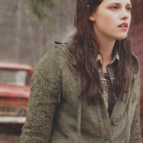 """Standing in the pouring rain, waiting for someone to take my pain"""