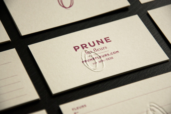 visualgraphic:  Prune