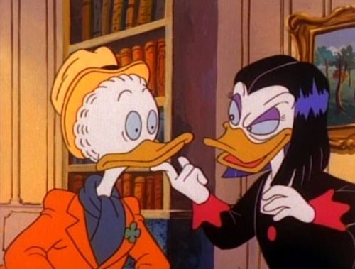 dfilms:  DuckTales, 1987