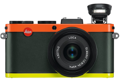 sooothe:  JDN / 新製品情報 / Leica / X2 EDITION PAUL SMITH