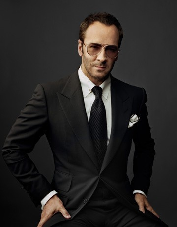 discothing:  tom ford