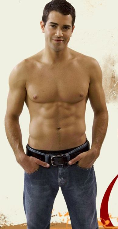 shirtless-wonders:  Jesse Metcalfe - Shirtless Wonder
