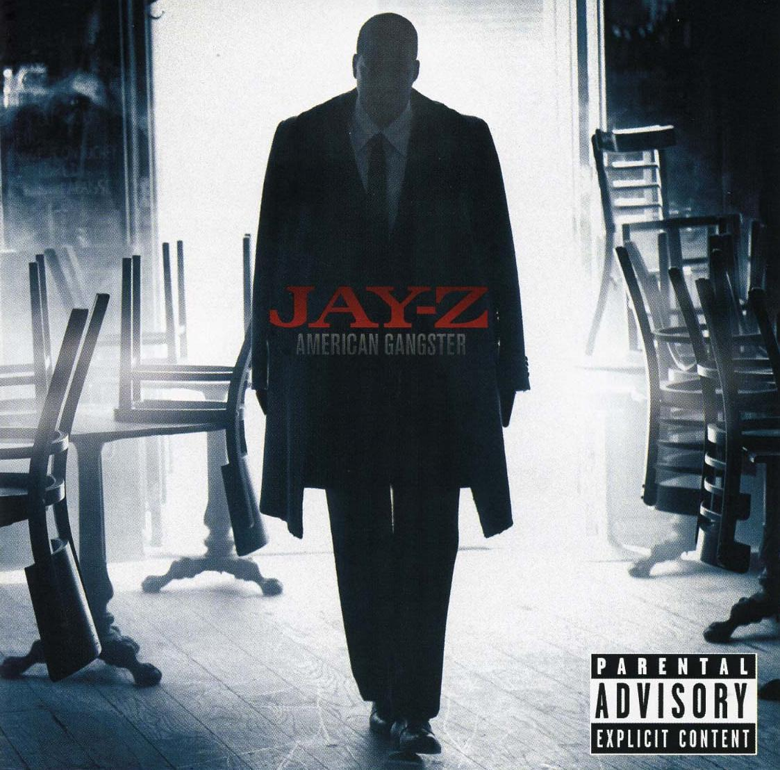 FIVE YEARS AGO TODAY |11/6/07| Jay-Z released his tenth album, American Gangster, on Roc-A-Fella/Def Jam Records.