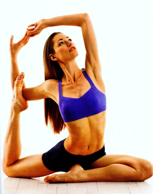 Workout: Yoga Routine  Beginner Strengthening Flow | The Yoga Solution With Tara Stiles Intense Cardio Workout | Part 1 | The Yoga Solution With Tara Stiles Intense Cardio Workout | Part 2 | The Yoga Solution With Tara Stiles Body and Mind Flexibility Routine | The Yoga Solution With Tara Stiles Cool Down Routine | The Yoga Solution With Tara Stiles  I hope you enjoy it~  Good Luck!