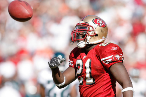 Alex Smith, Frank Gore powering 49ers' dynamic offensive attack by: Bucky Brooks, NFL.com analyst