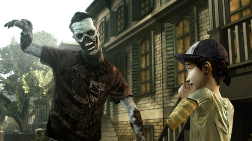 iamrickgrimesmissinghand:  The Walking Dead Episode 4 is out RIGHT NOW!