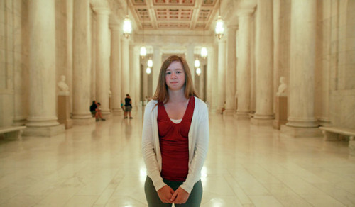 "seanpadilla:  blackisbeautiful25:  sumney:  wisdomteethblog:  Abigail Fisher, come in. Have a seat. We need to talk. It's come to my attention that you're suing the University of Texas, because you feel that you were excluded by admissions on the basis of being white. Well prepare your precious, white, soft-boiled head for a chat because there's some things we need to address here. 1. UT is a huge school and they cannot accept everybody. That's precisely why they have the CAP program. I know plenty of brilliant people who served a year at either UT San Antonio or UT Tyler, got the grade they needed to transfer, and enjoyed the rest of their college careers in UT Austin. It's called working hard and paying your dues. I don't suppose you've ever heard of it. 2. You seem angry that you don't have the built-in Austin network that UT comes with. Why, then would your second choice be an out of state school? Why not A&M or Rice or any of the other great Texas schools? Or are you one of the many elitists that blindly dismiss every city in Texas that isn't Austin? 3. I don't have the time nor resources to fully educate you on affirmative action programs. I took all of one political science classes in college. (Also, I went to Texas A&M, so what is my education really worth to you?) I did, however, take a few sociology classes and do you know what I learned? Hold on to your TOMS, Abigail, because you're not gonna believe this. White women have benefited the most from those programs. Shocking, I know. No matter how anti-Abigail they tried to make the system, people with your profile still managed to sneak through the cracks and get a good education. Incredible, right? After all the challenges put before us white people, some have still overcome. Hallelujah! 4. A degree from UT Austin will not guarantee you a job any more than a degree from LSU would. If you want a job, and especially in Austin (largely considered a second Silicon Valley of sorts, where self-taught developers are the ones bringing in the big money), it ultimately comes down to self-determination and hustle. I would need a microscope to find your hustle. I don't think you've had to work…really work for anything in your life. And here you are, four years after the admissions process, lucky enough to actually be a salaried graduate and you want to take your ball and go home because you're not making the kind of money you'd like to be making at this very minute. I don't think you know how life works. 5. Finally, let's just say that I'm a potential employer. I look at your résumé and I'm actually kind of impressed at how well you did at LSU. The bowling team? Prestigious! I then do some light googling of your name and oh boy I CANNOT hire you. Do you want to know why I can't hire you, Abigail? You're a liability. You're the toxic combination of two parts entitled, one part litigious and iced with a complete inability to take responsibility for your own life. We can't have that kind of personality in the office. We need someone who doesn't make excuses for herself and what I'm looking at right now as just a pale mass of excuses. Truthfully though, please don't think we're not hiring you just because you're white. Some of my best friends are white! I've seen Seinfeld before! Funny stuff! I swear I'm not a racist. Please don't sue. I'm excited to see how your high-profile case against the University of Texas is going to affect your job prospects in Austin! Good luck with everything, Abigail and congratulations on overcoming the unbearable burden of being a white person! -Molly  ""Congratulations on overcoming the unbearable burden of being a white person!"" Tears.    Remember, all of this is happening while Black students @ UT are getting BLEACH-BOMBED."