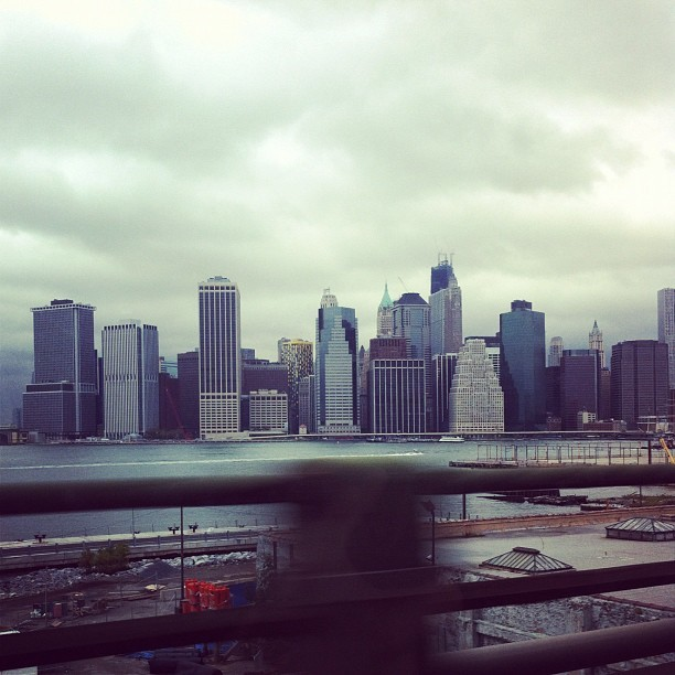 What's up #NewYork ? #NYC #careymurdock Good to see you again.   (Taken with Instagram)