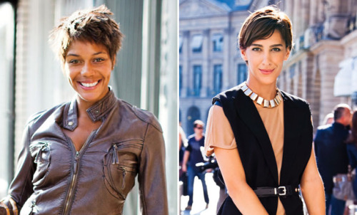Need a fall update? Behold 27 gorgeous haircut ideas.