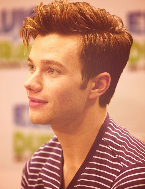 41/50 Pictures of Chris Colfer