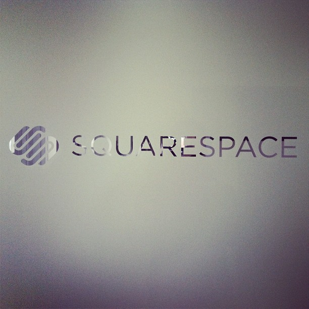 #beastabroad  (Taken with Instagram at Squarespace HQ)