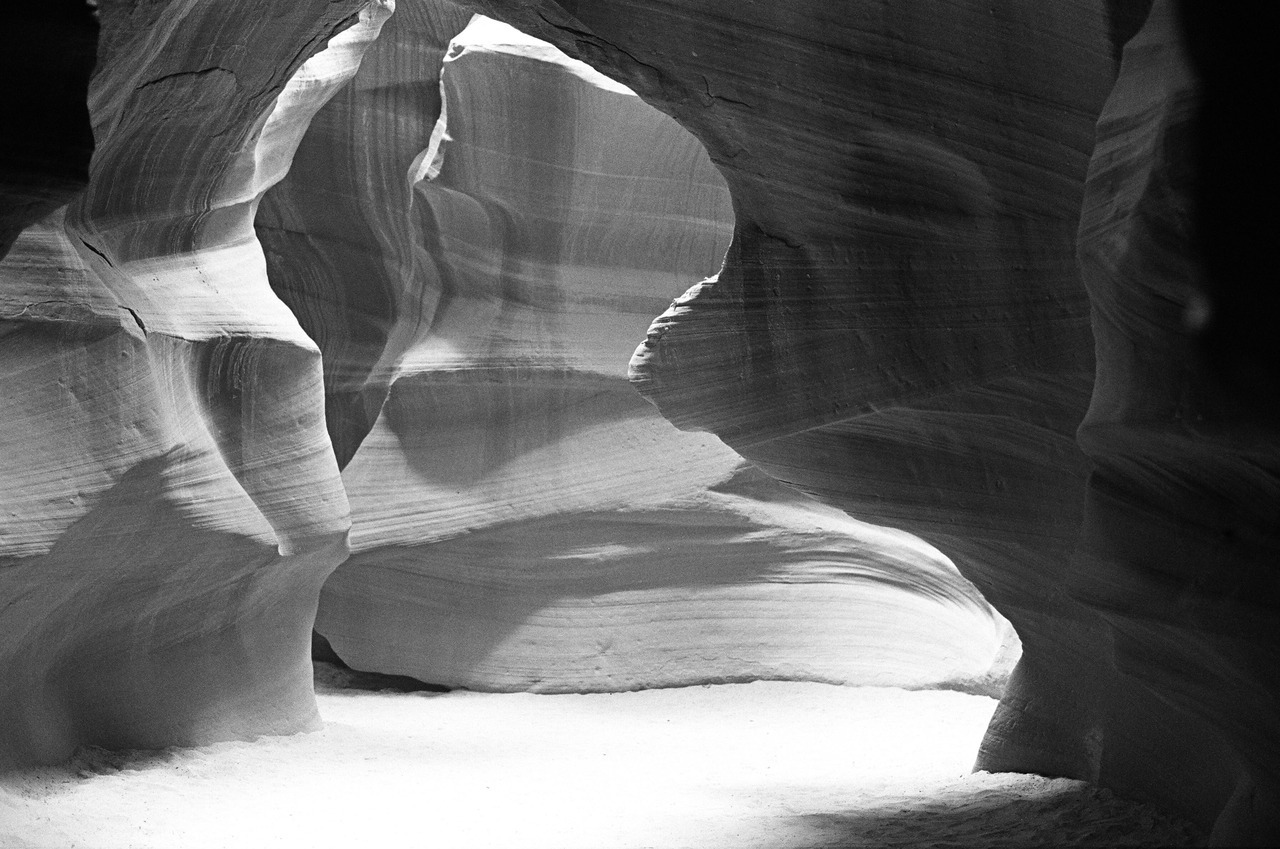 Antelope Canyon | Arizona www.christophertitzer.com
