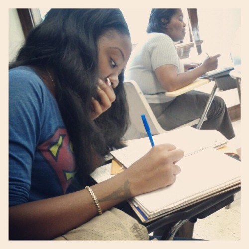 @essense_  in the zone #statistics  (Taken with Instagram)