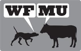 On Saturday the 20th in New York, I'll be at WFMU's Radiovision Festival. I'll be on a panel with two of my favorite public radio types, Roman Mars (99% Invisible) and Glynn Washington (Snap Judgement). BoingBoing's Mark Frauenfelder will be there - another one of my favorite dudes - and a pile of other genuinely brilliant radio folks. Tickets are on sale now, and they're so worth it.