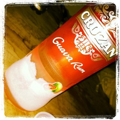 #rum #time #guava (Taken with Instagram)