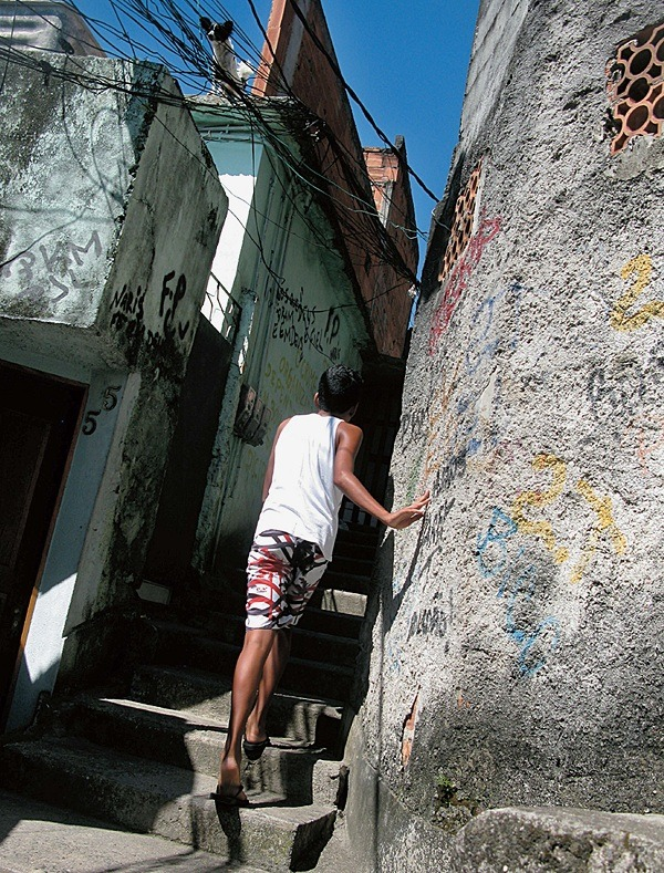 A sneak peek from Inside the Favelas by Douglas Mayhew, come join us at Rizzoli Bookstore from 5:30 to 7:00pm  https://www.facebook.com/events/294001797372305/