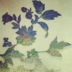 @anthropologie #cork #art  (Taken with Instagram)