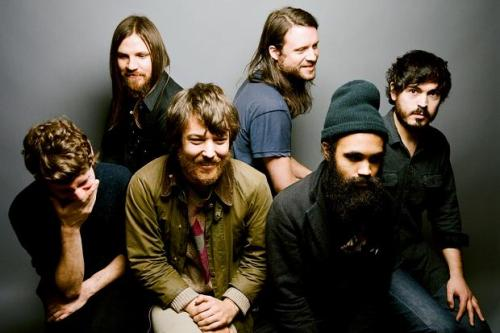 nimueofthenorth:  Fleet Foxes