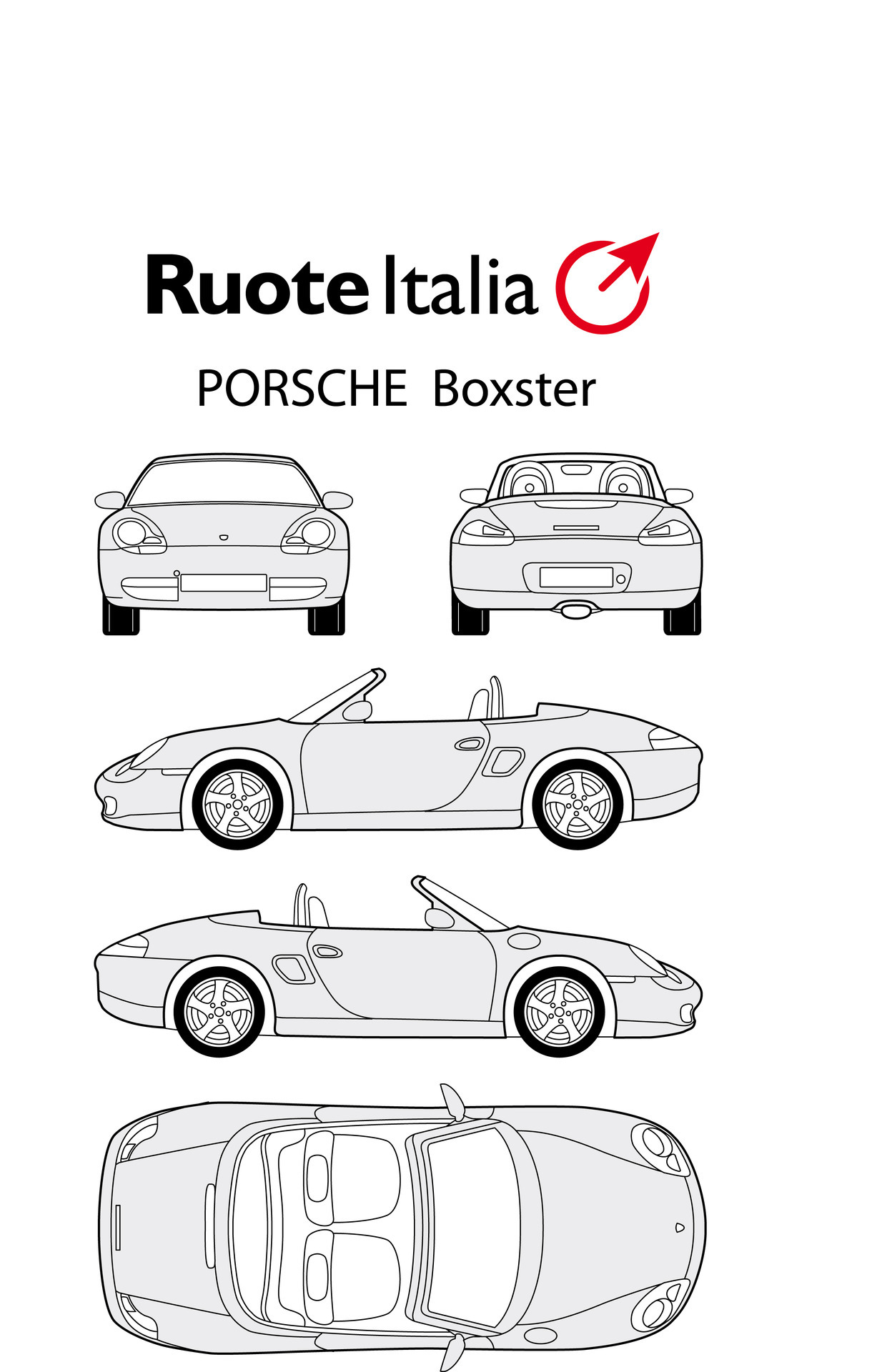 "PORSCHE  Boxster _______________________________ Ruote LatinaRuote Italia Il portale ospita aziende, uomini e piloti e vuol essere un luogo di incontro tra quanti vivono le ""ruote"", qualunque esse siano, con passione, consci del valore che l'invenzione della ruota ha rappresentato per l'umanità tutta. Seguiteci con attenzione, non ve ne pentirete.  Wheels Latina      Wheels  Italy The portal hosts companies, pilots and men and wishes to become a meeting place between those who live the ""wheels"", whatever they are, with passion, conscious of the value that the invention of the wheel has been for all of humanity. Follow carefully, you will not regret. Please Follow: http://www.ruotelatina.com ruotelatina@gmail.com"