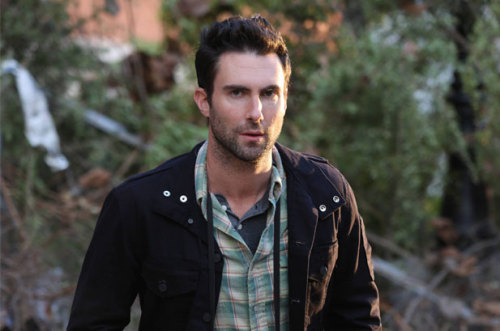 "Curious to see whether Adam Levine can act? The ""Voice"" judge is joining ""Glee"" creator Ryan Murphy's ""American Horror Story"" this fall, and the show has just released the first five (NSFW) minutes of the season premiere — featuring a lot of Adam Levine. You can watch on Facebook. So what do you think: Are the Maroon 5 frontman's acting chops up to par?"
