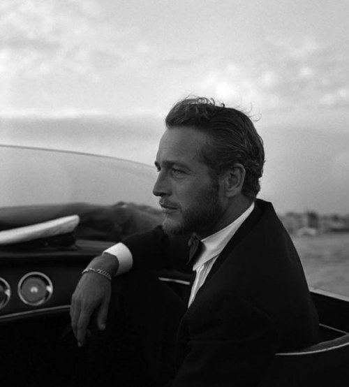 paul newman. (via this is the glamorous)